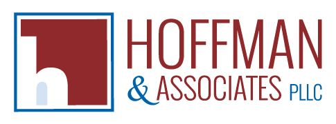 Hoffman and Associates PLLC logo