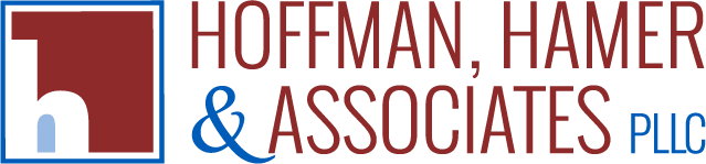 Hoffman Hamer and Associates PLLC logo
